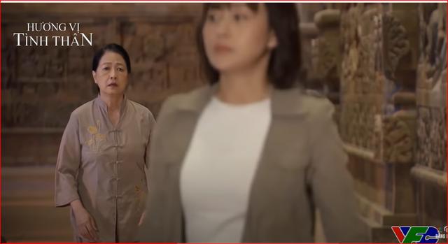 Hương vị tình thân - Tập 10: Bà Dần mộng du đánh con dâu - Ảnh 4.