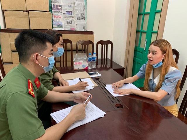 Hà Nội: Khởi tố nữ sinh thuê nhà cho 17 người Trung Quốc nhập cảnh trái phép - Ảnh 1.