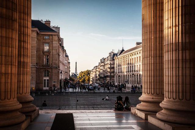 Pháp đón du khách toàn cầu từ tháng 6 - ảnh 2