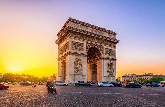 Pháp đón du khách toàn cầu từ tháng 6 - ảnh 3