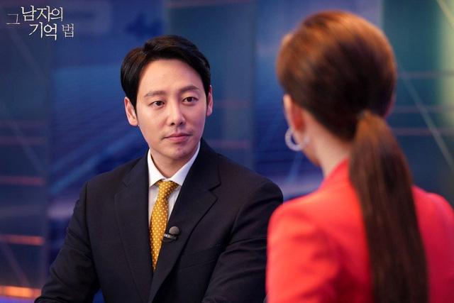 Phim Hàn Quốc Tìm em trong ký ức lên sóng VTV1 - ảnh 2
