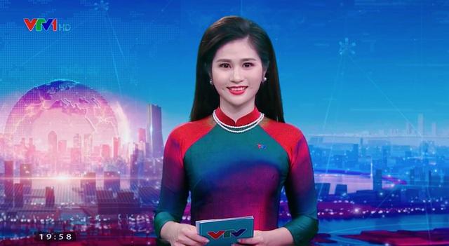 Dàn MC, BTV mê tóc dài: Thụy Vân biến hóa, Hoài Anh cuốn hút, Thu Hương lại than dày - Ảnh 34.