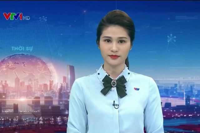 Dàn MC, BTV mê tóc dài: Thụy Vân biến hóa, Hoài Anh cuốn hút, Thu Hương lại than dày - Ảnh 35.