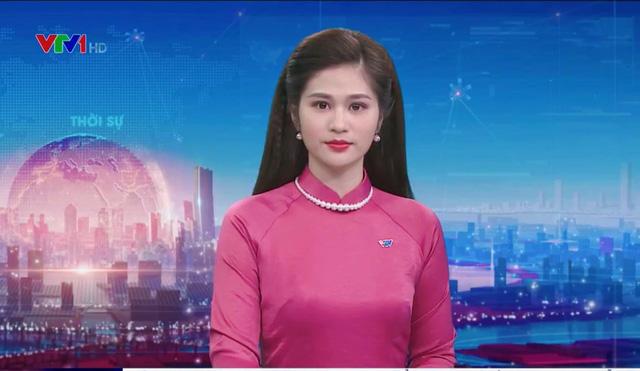 Dàn MC, BTV mê tóc dài: Thụy Vân biến hóa, Hoài Anh cuốn hút, Thu Hương lại than dày - Ảnh 36.