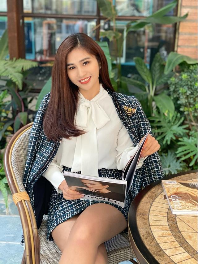 Dàn MC, BTV mê tóc dài: Thụy Vân biến hóa, Hoài Anh cuốn hút, Thu Hương lại than dày - Ảnh 37.