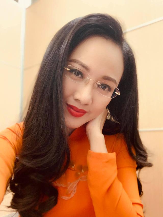 Dàn MC, BTV mê tóc dài: Thụy Vân biến hóa, Hoài Anh cuốn hút, Thu Hương lại than dày - Ảnh 25.