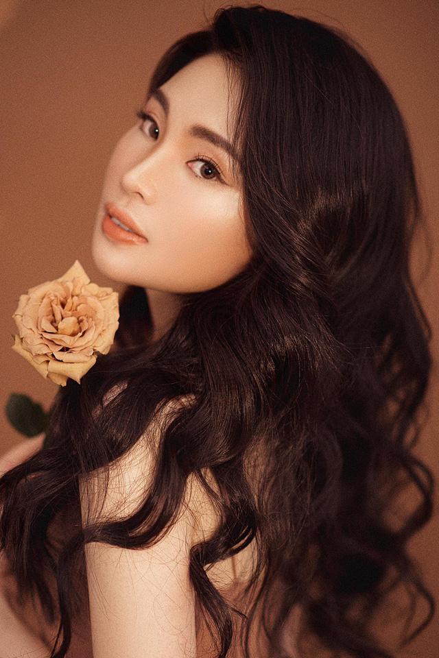 Dàn MC, BTV mê tóc dài: Thụy Vân biến hóa, Hoài Anh cuốn hút, Thu Hương lại than dày - Ảnh 31.