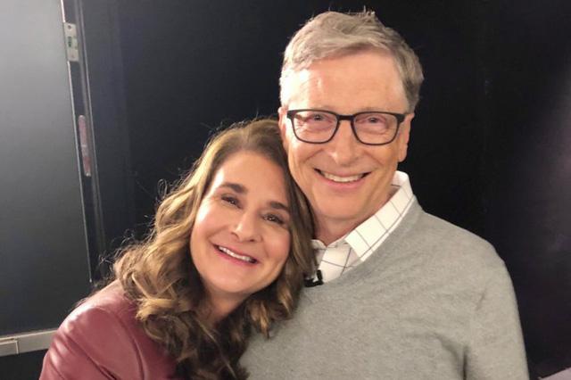 Bill Gates - Melinda - Một trong những vụ ly hôn đắt nhất lịch sử - Ảnh 4.