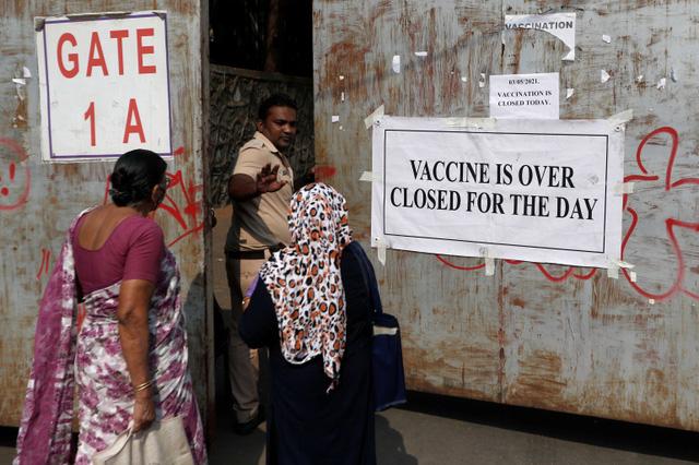 Số ca mắc ở Ấn Độ tăng gấp đôi sau 3 tháng, dịch COVID-19 diễn biến phức tạp tại các nước Đông Nam Á - ảnh 1