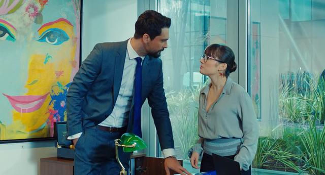Trái cấm: Cắm sừng người yêu nhưng Alihan vẫn phá rối khi nghĩ Zeynep có bạn trai mới - Ảnh 6.