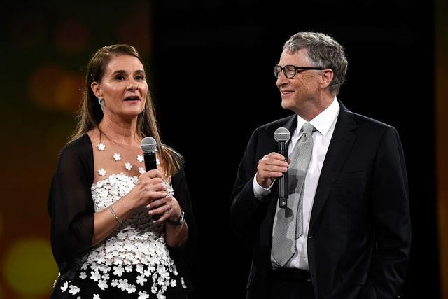Tỷ phú Bill Gates thông báo ly hôn - ảnh 2