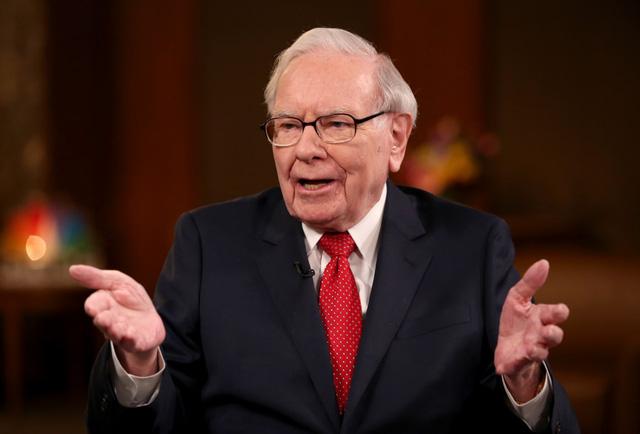 Warren Buffett nhắn nhủ F0: Chứng khoán không phải là cuộc chơi dễ dàng - ảnh 1