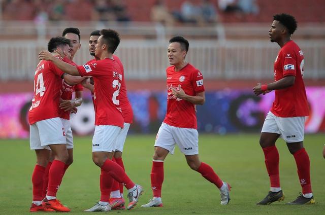 Lịch thi đấu, lịch trực tiếp vòng 13 V.League 2021: Tâm điểm Than Quảng Ninh – Hoàng Anh Gia Lai, B.Bình Dương – CLB TP Hồ Chí Minh - Ảnh 3.