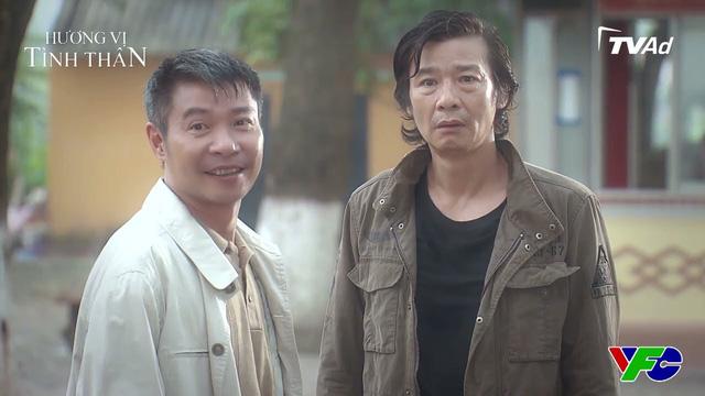 Hương vị tình thân tập 11: Biết thân phận thật, Nam say rượu khiến ông Tuấn  gặp tai nạn? | VTV.VN