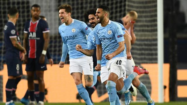 Guardiola và Pochettino nói gì trước trận bán kết lượt về UEFA Champions League? - Ảnh 1.