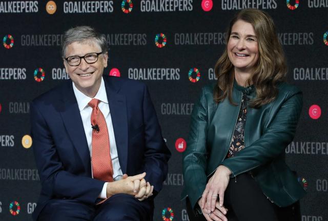 Bill Gates - Melinda - Một trong những vụ ly hôn đắt nhất lịch sử - Ảnh 5.