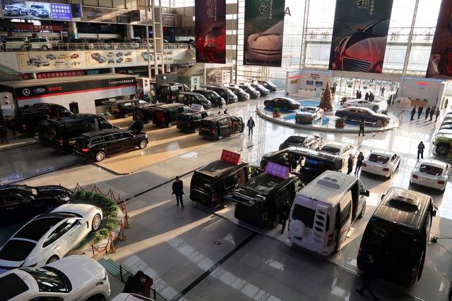 Trung Quốc tung nhiều chính sách ưu đãi kích cầu mua sắm ô tô - ảnh 1