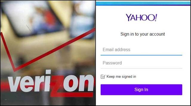 Verizon chính thức bán Yahoo! và AOL với giá 5 tỷ USD - Ảnh 1.