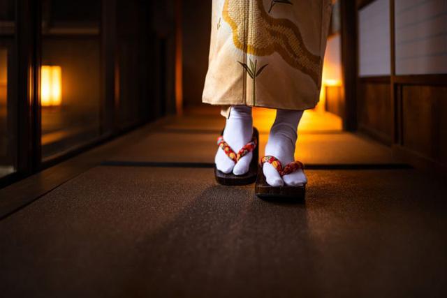Bạn biết gì về thời trang Nhật Bản? Những điều này có thể khiến bạn bất ngờ - Ảnh 2.