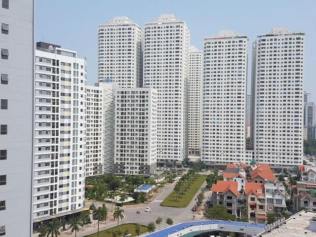 Giá căn hộ tại TP Hồ Chí Minh tăng gần 15% một năm - Ảnh 1.