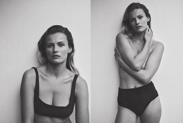 Đẹp mê hồn với bộ ảnh của siêu mẫu tóc vàng Edita Vilkeviciute - Ảnh 3.