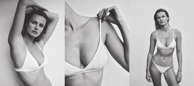 Đẹp mê hồn với bộ ảnh của siêu mẫu tóc vàng Edita Vilkeviciute - Ảnh 6.