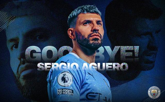Sergio Aguero đã đợi 7 năm để đá chung kết Champions League với Man City - Ảnh 1.