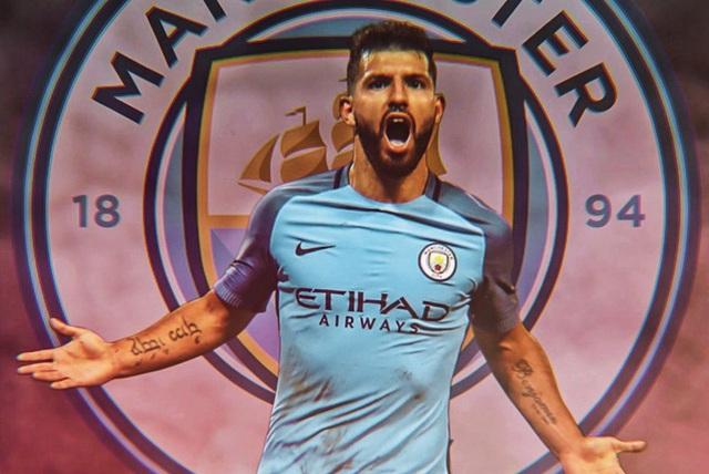 Sergio Aguero đã đợi 7 năm để đá chung kết Champions League với Man City - Ảnh 2.