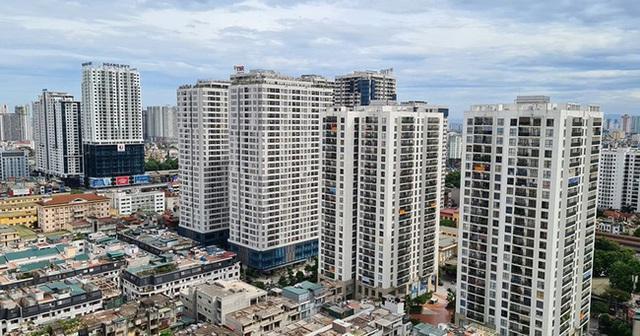 Giá chung cư tăng kỷ lục, choáng váng dự án 400 triệu đồng/m2 - Ảnh 1.