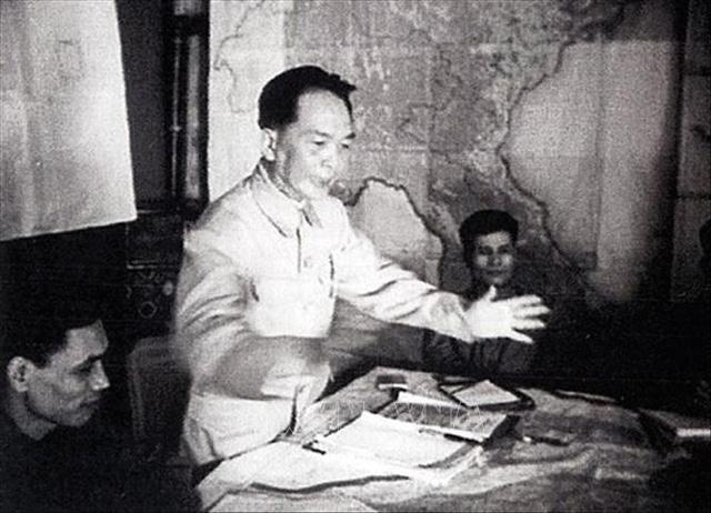 Kỷ niệm 67 năm chiến thắng Điện Biên Phủ lừng lẫy năm châu, chấn động địa cầu - Ảnh 3.