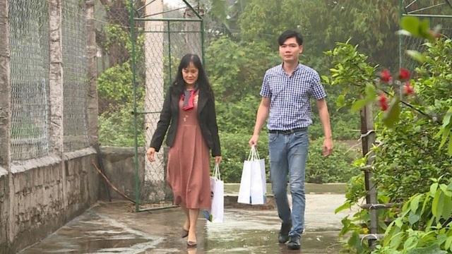 Vinamilk cùng Cặp lá yêu thương tiếp sức đến trường cho trẻ em tỉnh Ninh Bình - Ảnh 1.