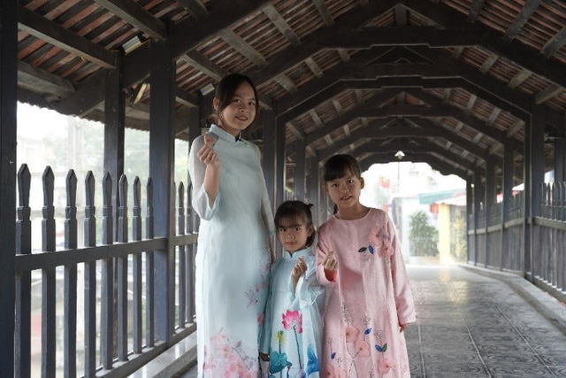 Vinamilk cùng Cặp lá yêu thương tiếp sức đến trường cho trẻ em tỉnh Ninh Bình - Ảnh 2.