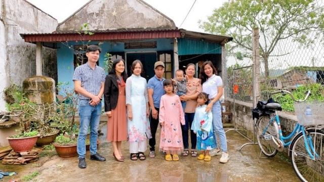 Vinamilk cùng Cặp lá yêu thương tiếp sức đến trường cho trẻ em tỉnh Ninh Bình - Ảnh 3.