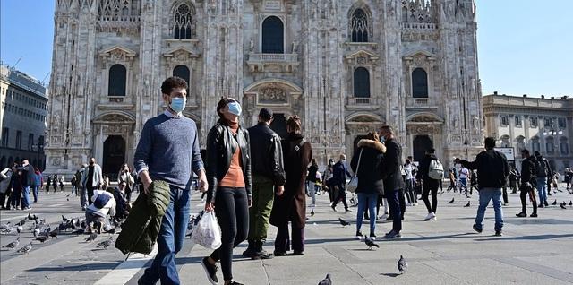 Italy công bố kế hoạch đón khách du lịch vào tháng 5 - ảnh 3