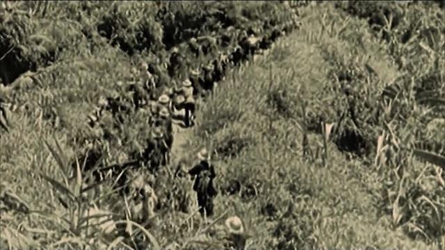 Điện Biên Phủ ngày ấy và câu chuyện từ một đội trưởng đội dân công hỏa tuyến - Ảnh 2.
