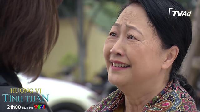 Hương vị tình thân - Tập 14: Long bắt Nam gọi bà là... mẹ - ảnh 3