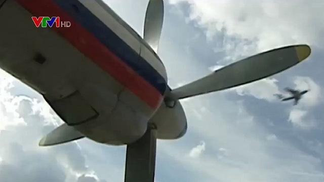 Nga dùng công nghệ ngăn mây đuổi mưa trong Ngày Chiến thắng - Ảnh 1.
