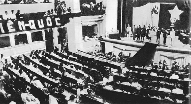 Quốc hội khóa I và dấu ấn của 333 đại biểu Quốc hội đầu tiên - Ảnh 2.