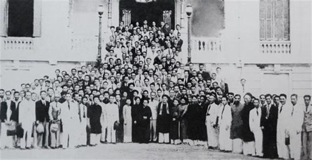 Quốc hội khóa I và dấu ấn của 333 đại biểu Quốc hội đầu tiên - Ảnh 3.