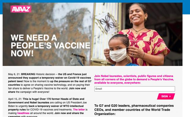 Bãi bỏ bản quyền vaccine có hữu ích cho cuộc chiến chống COVID-19? - Ảnh 2.