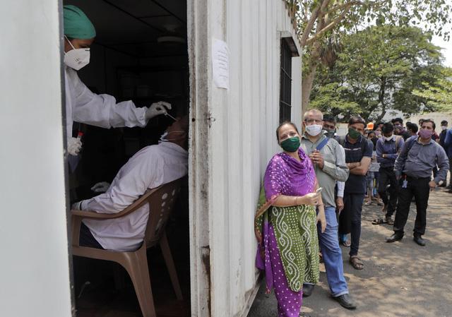Ấn Độ phát hiện biến thể SARS-CoV-2 mới có khả năng gây tử vong cao gấp 15 lần - Ảnh 1.