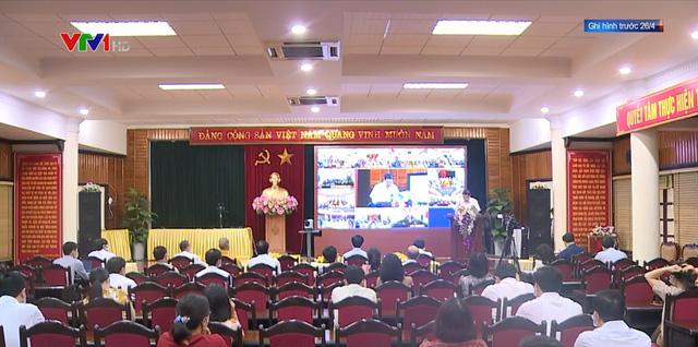 Vận động bầu cử - cuộc sát hạch trực diện với những ứng cử viên đại biểu Quốc hội - Ảnh 1.