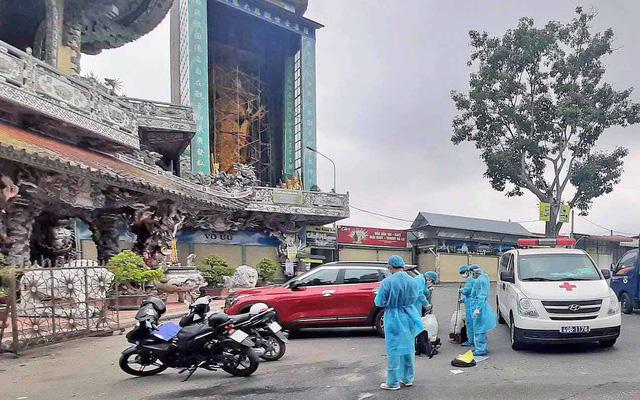 Bệnh nhân 3141 từ Bắc Ninh đi du lịch Đà Lạt, check in 10 điểm đến nổi tiếng - Ảnh 1.