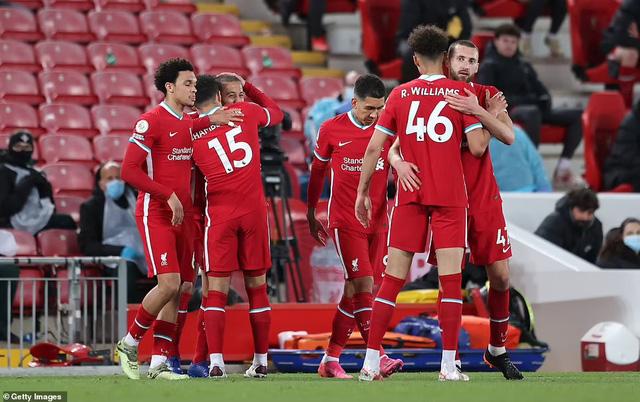 Vượt qua Southampton, Liverpool trở lại cuộc đua Top 4 - Ảnh 3.