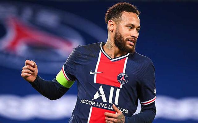 Top 10 cầu thủ giá trị nhất thế giới: Mbappe số 1 - Ảnh 7.