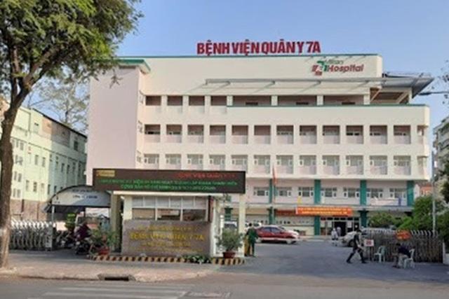 Phong tỏa, cách ly y tế 11 bệnh viện, cơ sở khám chữa bệnh trên cả nước vì COVID-19 - Ảnh 9.
