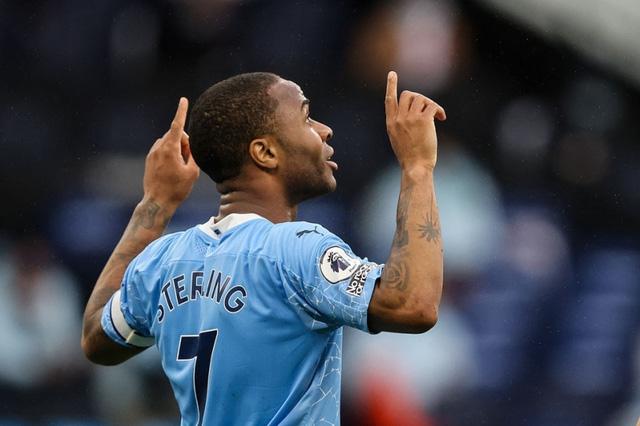 Chelsea ngược dòng kịch tính, Man City chưa thể đăng quang - Ảnh 1.