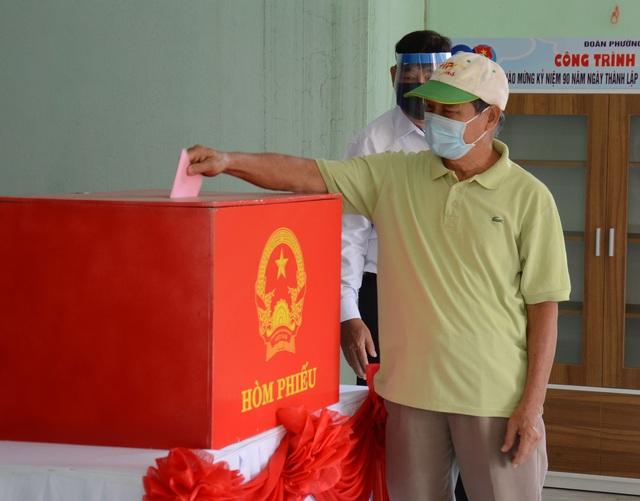 Đà Nẵng chủ động các phương án đảm bảo an toàn phòng, chống dịch trong quá trình bầu cử - Ảnh 4.