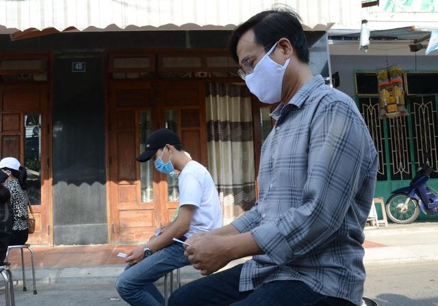 Đà Nẵng chủ động các phương án đảm bảo an toàn phòng, chống dịch trong quá trình bầu cử - Ảnh 3.