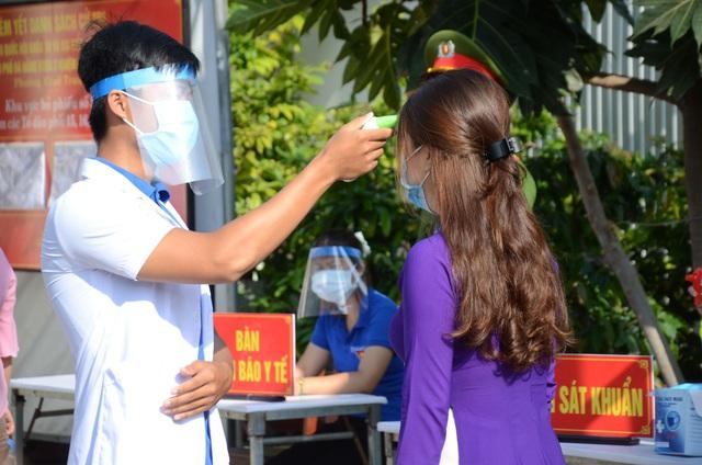 Đà Nẵng chủ động các phương án đảm bảo an toàn phòng, chống dịch trong quá trình bầu cử - Ảnh 2.